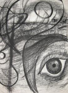 angst artworkCopyright Victoria Sawyer, SHR LLC