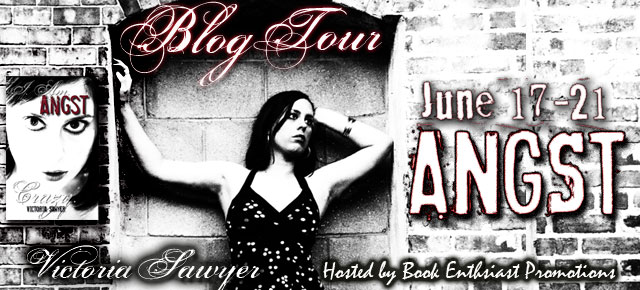 Angst blog tour june 2013