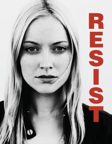 RESIST!!!