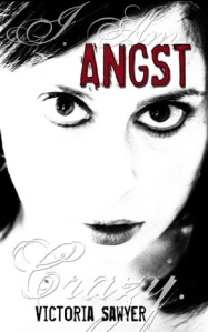 Angst Cover The Novel