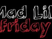 Mad Lib Friday