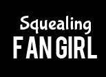 Squealing Fan Girl