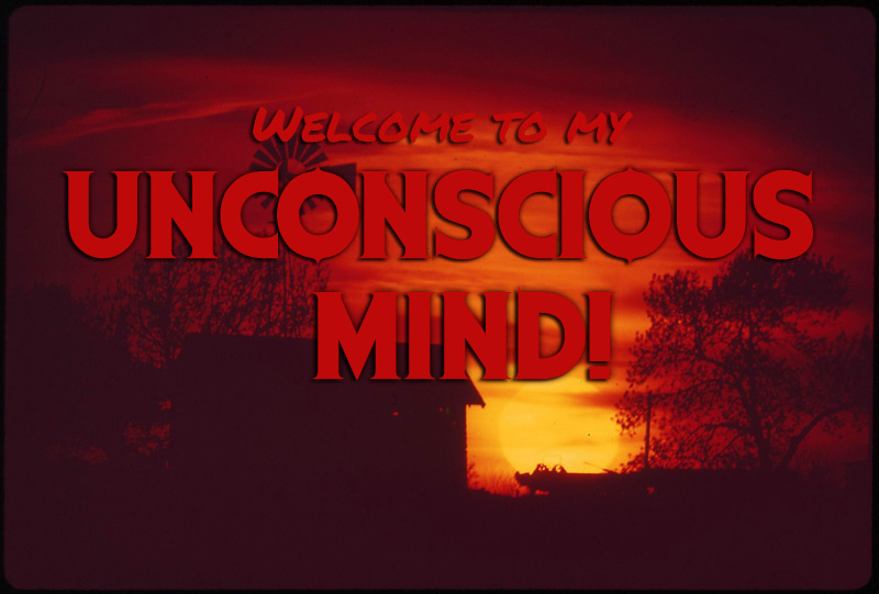 dreams and the unconscious mind
