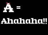 Angst Anarchy = Ahahaha