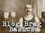 Blog Brag Basics