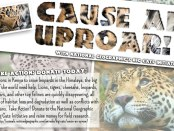 Cause an Uproar! Donate to Nat Geo's Big Cat's Initiative